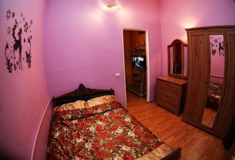 3-х квартира посуточно бизнес класс м.белорусская - Фото 3