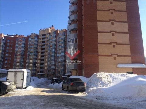 Паркинг место на Дуванском бульваре 21 - Фото 1