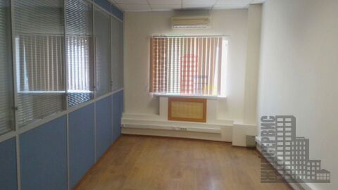 Офис в бизнес-центре на Научном проезде - Фото 1