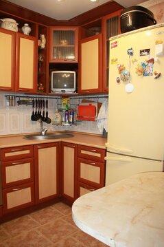 1 комнатная квартира г. Домодедово, ул.Гагарина, д.15, корп.1 - Фото 4