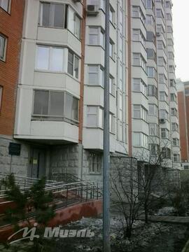 Продажа квартиры, м. Площадь Ильича, Ул. Новорогожская - Фото 1