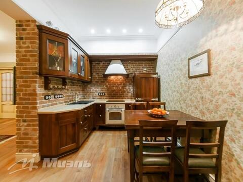 Продажа квартиры, м. Полежаевская, Ул. Гризодубовой - Фото 5