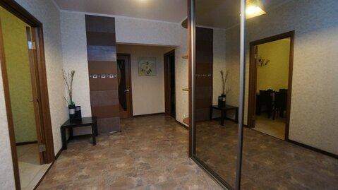 Купить квартиру с ремонтом в доме бизнес класса в Южном районе, Выбор - Фото 5