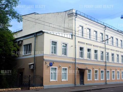 Продается офис в 12 мин. пешком от м. Марксистская - Фото 1