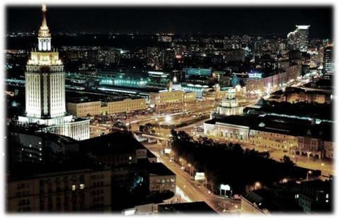 Офис 202 м2 в центре Москвы, Мясницкая 46/2с3 - Фото 3