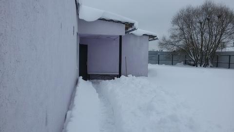 Продаётся нежилое строение с землёй под бизнес в Калужской области. - Фото 4
