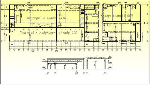 Продам производственно-складской корпус 8 295 кв.м. - Фото 2