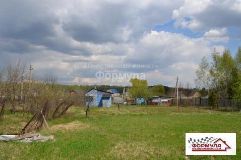 Участок 8 соток в селе Татариново, ПМЖ - Фото 4