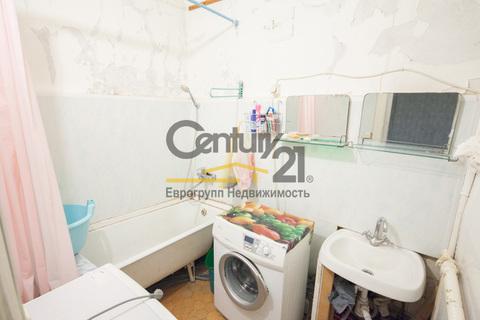 Продается одна комната 14.5 м2, м.Водный стадион - Фото 5