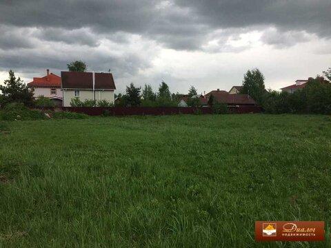 Продается земельный участок, Пешково, 28 сот - Фото 1