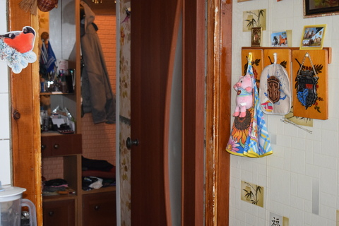 3-комнатная квартира на ул. Полубоярова, д.1 - Фото 4