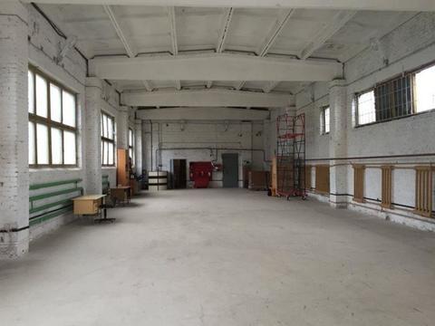 Продам производственное помещение 441 кв.м, м. Улица Дыбенко - Фото 3