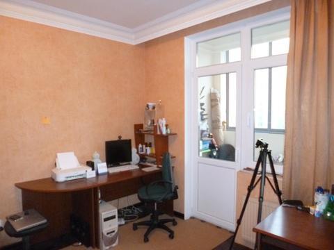 Четырёхкомнатная квартира в ЖК Гранд Парк - Фото 2