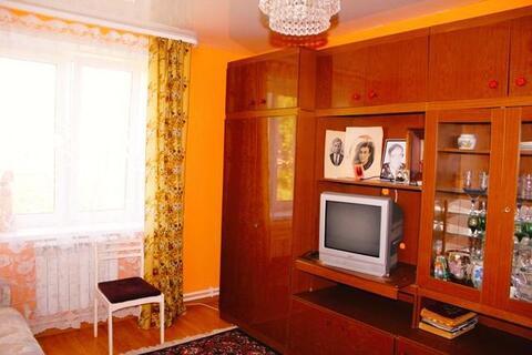 Двухкомнатная квартира на пер. Северный - Фото 5