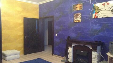 Продается 2-комнатная квартира на 1-м этаже в 3-этажном пеноблочном но - Фото 3