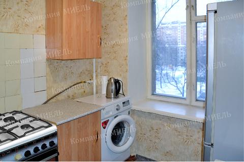 800-летия Москвы и Селигерская метро купить квартиру в Москве - Фото 2