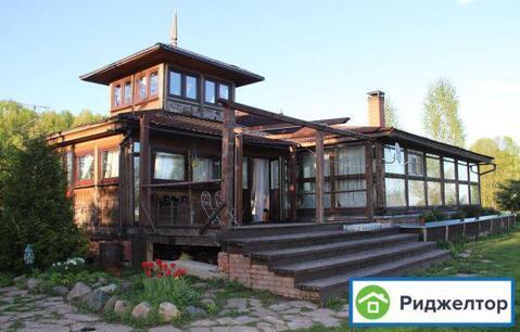 Аренда дома посуточно, Бараново, Кашинский район - Фото 1