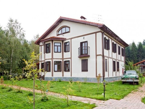Продажа дома, Секерино, Михайлово-Ярцевское с. п. - Фото 1
