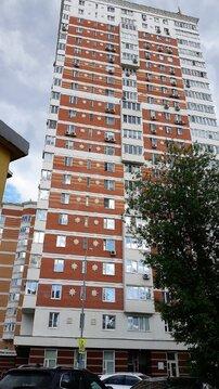 3-комнатная квартира, м.Раменки, Мичуринский проспект, д.16 - Фото 2