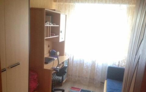Продается трехкомнатная квартира на ул. Московская - Фото 4