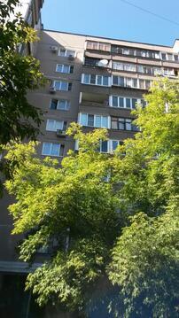 Трехкомнатная квартира м.Братиславская - Фото 3