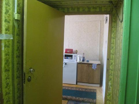 Кржижановского, 17к3, комната 16,8м2 - Фото 4