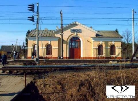 Участок 12 соток ИЖС, пос.Рябово, Тосненский район - Фото 2