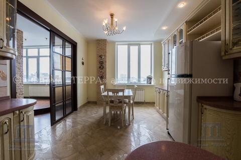 Квартира 3-к 130 м2 в центре в новом доме дизайнерский ремонт - Фото 2