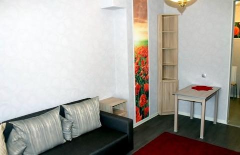 Сдается 3к. квартира в новом кирпичном доме на ул. Малая Ямская. - Фото 4