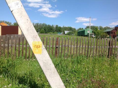 Продаю земельный участок в Домодедово, с.Вельяминово - Фото 5