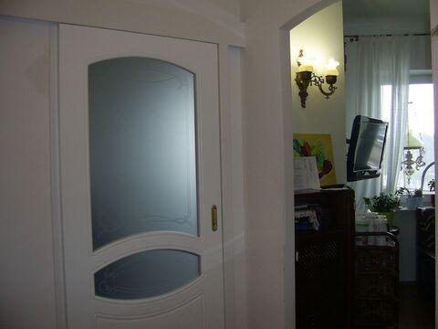 Квартира с евроремонтом в новом доме рядом с метро Озерки - Фото 4