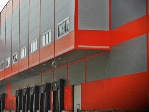 Складской комплекс 23000 кв.м. с окупаемостью 6,8 лет - Фото 5