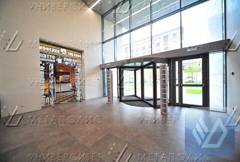 """Сдам офис 709 кв.м, БЦ класса B+ «Офис-парк """"Шереметьевский""""» - Фото 4"""