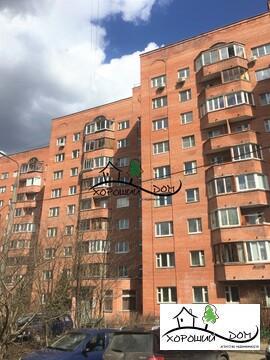 Продается видовая 2-к квартира в г.Зеленограде к. 454 - Фото 1