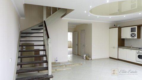 Большая 5-комнатная квартира в новом доме. - Фото 3