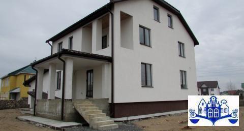 Дом новый -260 кв.м . Билево. Витебск. - Фото 5