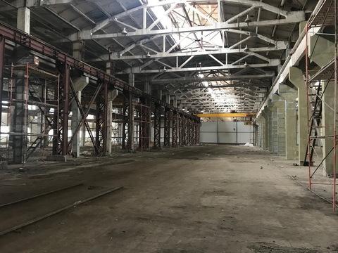 Продам производственный комплекс 21 000 кв. м. - Фото 1