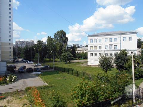 Продается 1-комнатная квартира, 1-ый пр-д Лобачевского - Фото 2