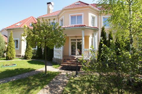 Дом в кп Казимира Малевича - Фото 2