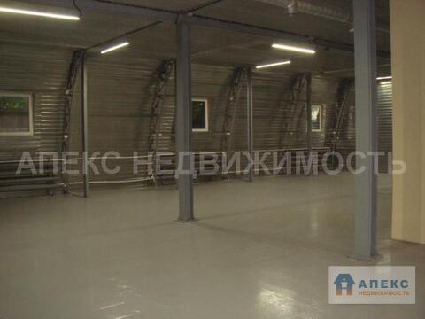 Аренда помещения пл. 300 м2 под производство, , офис и склад Щелково . - Фото 1
