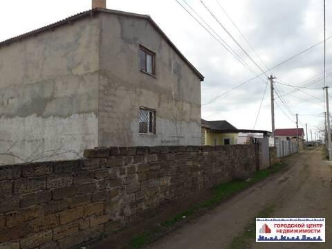 Дом-дача в селе Уютное, рядом с городом Евпатория - Фото 1