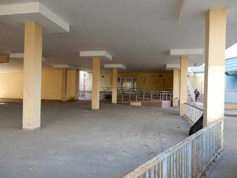 Торговое помещение в подвале жилого дома - Фото 1
