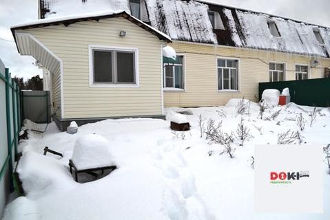 Часть дома в 8 км от г.Егорьевкс - Фото 1