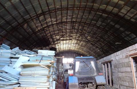 Продажа производственно-складской базы 2310 м2 в Дмитрове, Внуковская - Фото 4