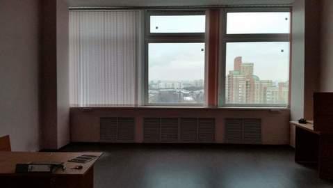 Сдается офис от 35 м2, кв.м/год - Фото 3