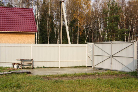 Жилой дом на опушке леса в деревне Финеево - Фото 5