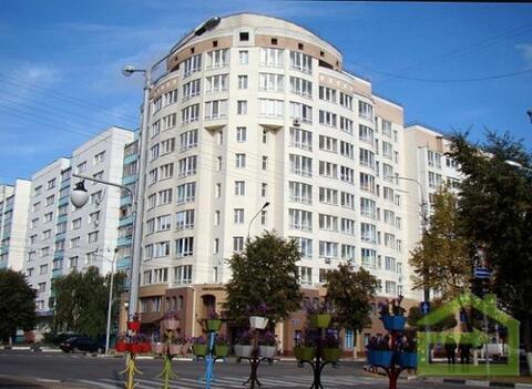 Однокомнатная квартира в кирпичном доме в центре Белгорода - Фото 1