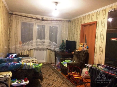 2-комнатная квартира, ул. Горького д. 6 А - Фото 1