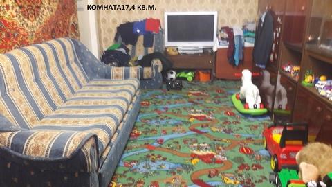 3х комнатная квартира микрорайон Серебрянка. - Фото 1