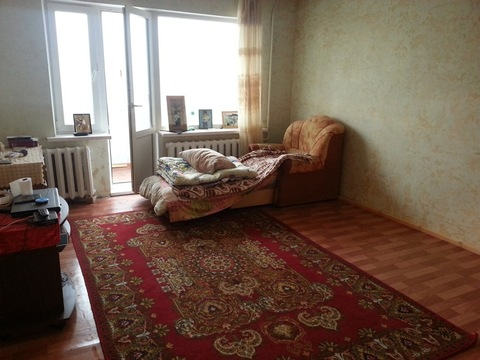 Продаётся 2к квартира в г.Кимры по Ильинскому шоссе, 39а - Фото 3